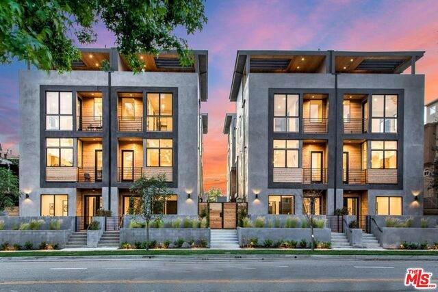 4423 N Tujunga Ave, Studio City, CA 91602 (#20-651410) :: Berkshire Hathaway HomeServices California Properties