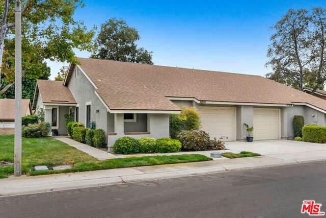 42010 Village 42, Camarillo, CA 93012 (#20-651534) :: Randy Plaice and Associates