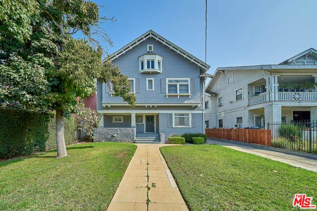 2408 Juliet St, Los Angeles, CA 90007 (#20-651790) :: Lydia Gable Realty Group