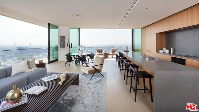9040 W Sunset Blvd #907, West Hollywood, CA 90069 (#20-651926) :: The Parsons Team