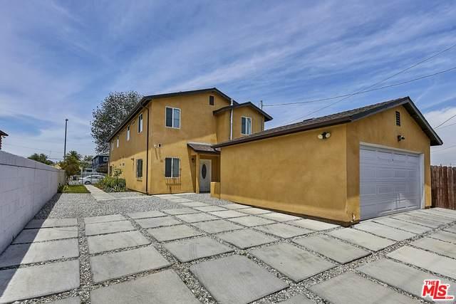 10306 S Main St, Los Angeles, CA 90003 (#20-651966) :: Lydia Gable Realty Group