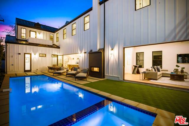 8898 Hubbard St, Culver City, CA 90232 (#20-651972) :: The Ellingson Group