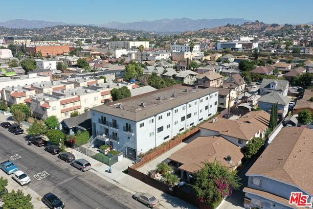 244 S Avenue 18, Los Angeles, CA 90031 (#20-652078) :: The Suarez Team