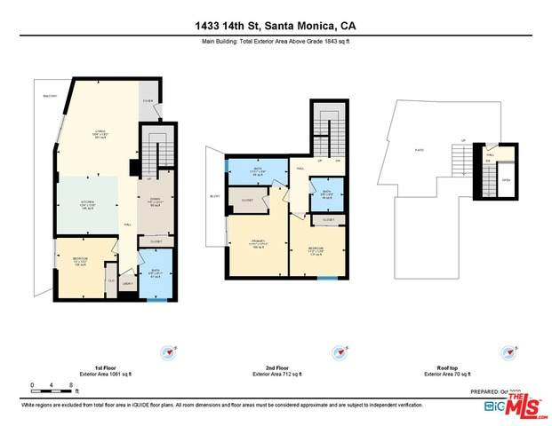 1433 14Th St #17, Santa Monica, CA 90404 (#20-652198) :: The Grillo Group