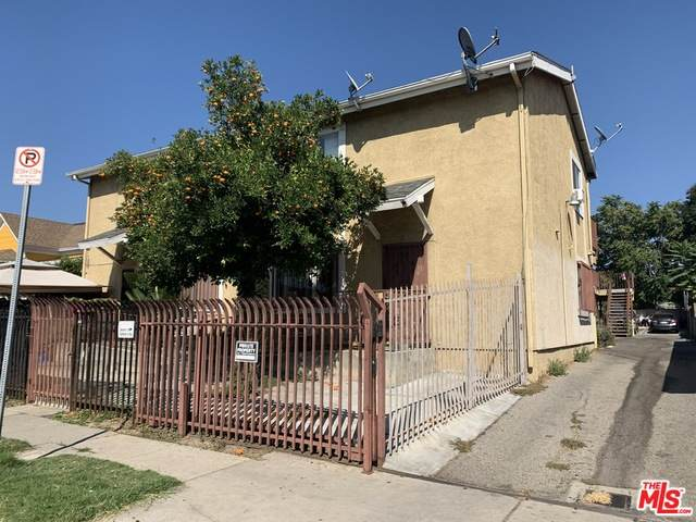 2422 Johnston St, Los Angeles, CA 90031 (#20-652362) :: Lydia Gable Realty Group