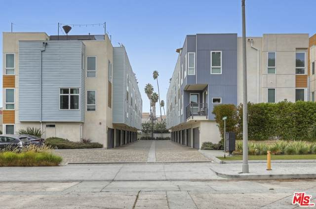 5632 Observation Ln, Los Angeles, CA 90028 (#20-652474) :: The Parsons Team