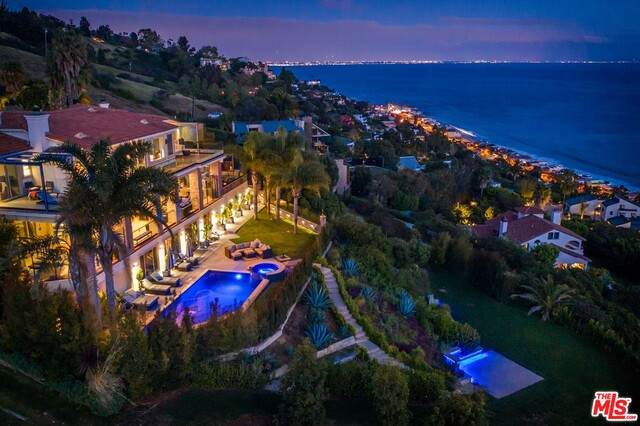 3229 Rambla Pacifico, Malibu, CA 90265 (#20-652514) :: Randy Plaice and Associates