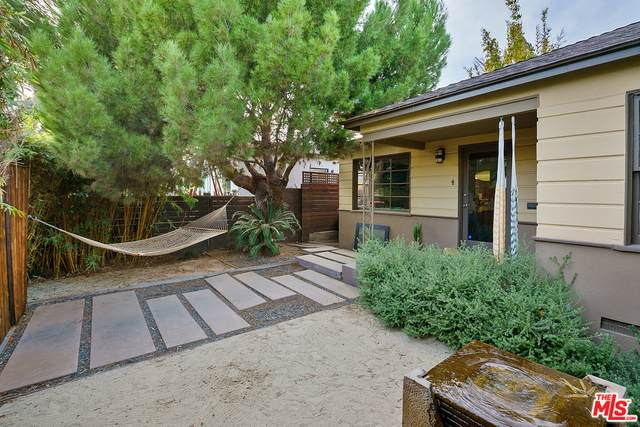 809 Indiana Ave, Venice, CA 90291 (#20-652544) :: The Parsons Team
