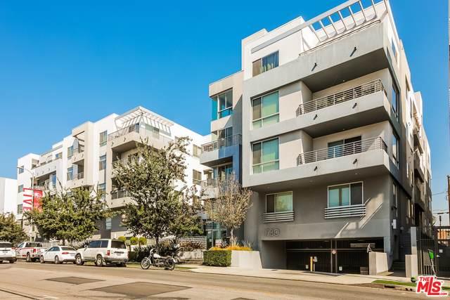 1730 Sawtelle Blvd #112, Los Angeles, CA 90025 (#20-652716) :: Randy Plaice and Associates