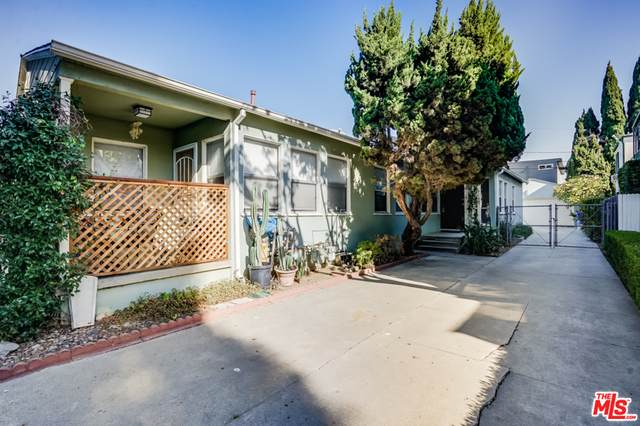 4180 Lincoln Ave, Culver City, CA 90232 (#20-652848) :: TruLine Realty