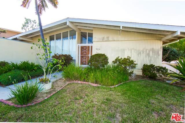 4201 Terraza Dr, Los Angeles, CA 90008 (#20-653012) :: Randy Plaice and Associates
