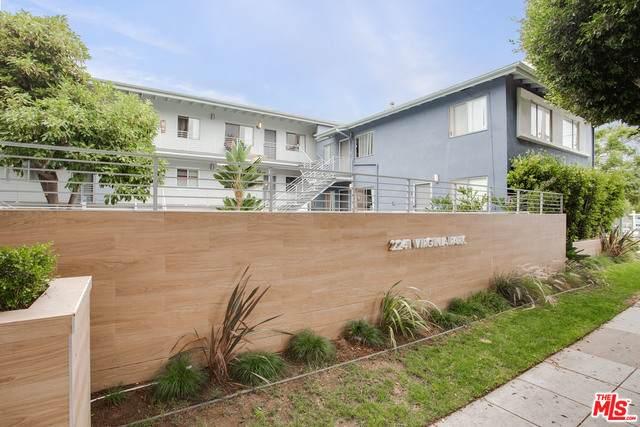 2241 Virginia Ave, Santa Monica, CA 90404 (#20-653122) :: The Parsons Team