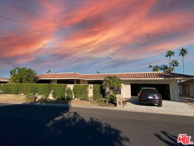 23 Cornell Dr, Rancho Mirage, CA 92270 (#20-653184) :: Randy Plaice and Associates