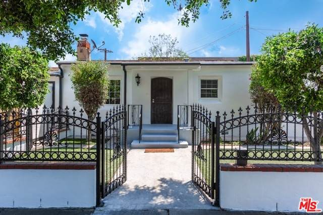 1938 Carmona Ave, Los Angeles, CA 90016 (#20-653206) :: Randy Plaice and Associates