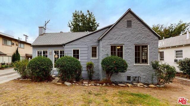 5232 Tilden Ave, Sherman Oaks, CA 91401 (#20-653234) :: Randy Plaice and Associates
