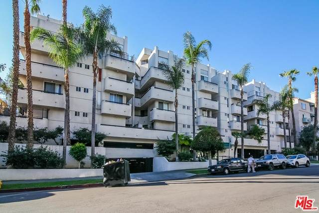 525 S Berendo St #108, Los Angeles, CA 90020 (#20-653316) :: Arzuman Brothers
