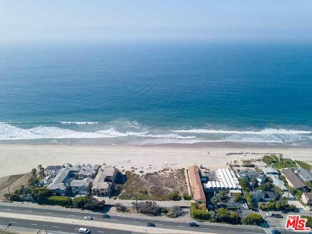 30748 Pacific Coast Hwy, Malibu, CA 90265 (#20-653394) :: Arzuman Brothers