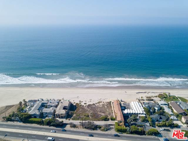 30748 & 30738 Pacific Coast Hwy, Malibu, CA 90265 (#20-653406) :: Compass