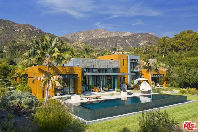 Romero Canyon Rd, Santa Barbara, CA 93108 (#20-653692) :: Randy Plaice and Associates