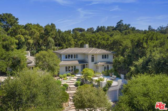 1711 Hillcrest Rd, Santa Barbara, CA 93103 (#20-653892) :: Lydia Gable Realty Group