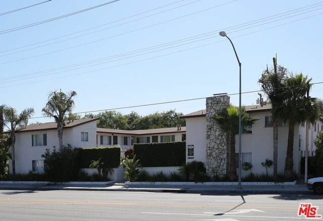 11178 Culver Blvd, Culver City, CA 90230 (#20-653898) :: TruLine Realty