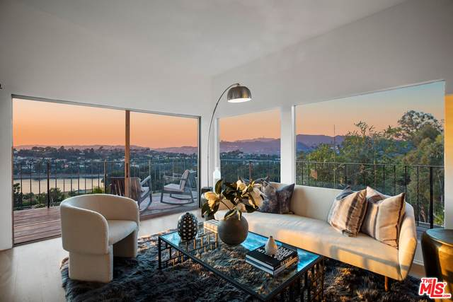 2303 Hidalgo Ave, Los Angeles, CA 90039 (#20-654026) :: The Parsons Team