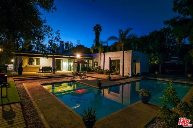 17801 Twilight Ln, Encino, CA 91316 (#20-654132) :: Berkshire Hathaway HomeServices California Properties