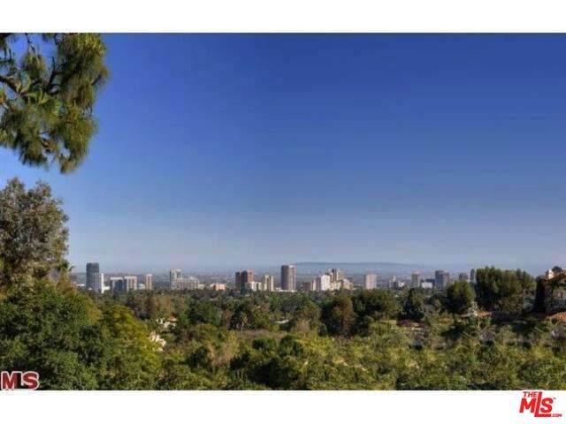 677 Nimes Rd, Los Angeles, CA 90077 (#20-654384) :: The Ellingson Group