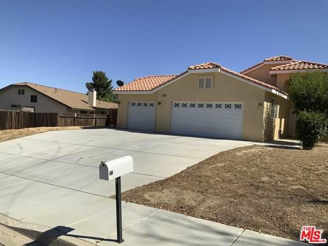 14116 Montecito Ln, Victorville, CA 92395 (#20-655460) :: The Pratt Group