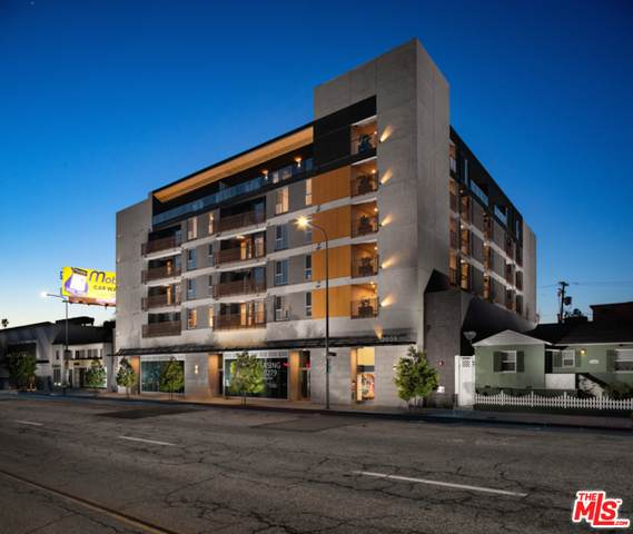 12035 Wilshire Blvd - Photo 1
