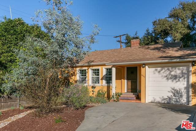 4652 Loleta Ave, Los Angeles, CA 90041 (#20-656094) :: Arzuman Brothers