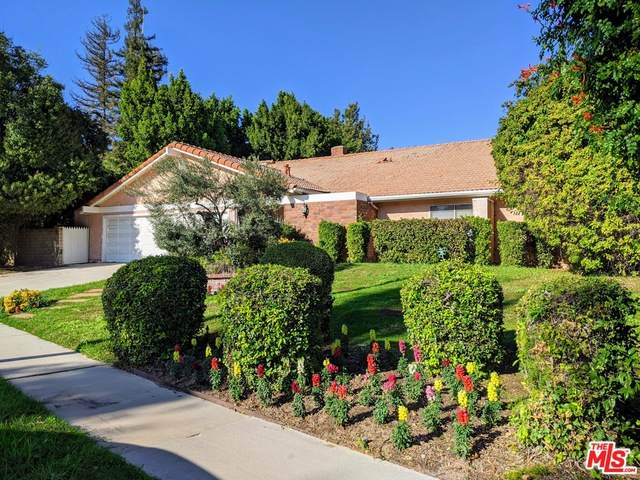 19511 Halsted St, Northridge, CA 91324 (#20-656782) :: Berkshire Hathaway HomeServices California Properties
