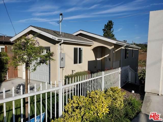 4137 Raynol St, Los Angeles, CA 90032 (#20-658434) :: Lydia Gable Realty Group