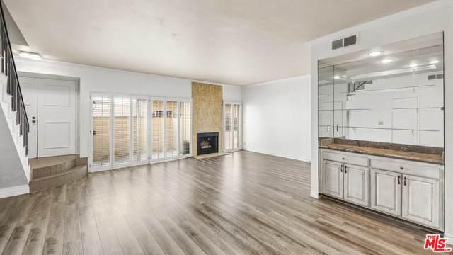 5139 Balboa Blvd #10, Encino, CA 91316 (#20-658864) :: Berkshire Hathaway HomeServices California Properties