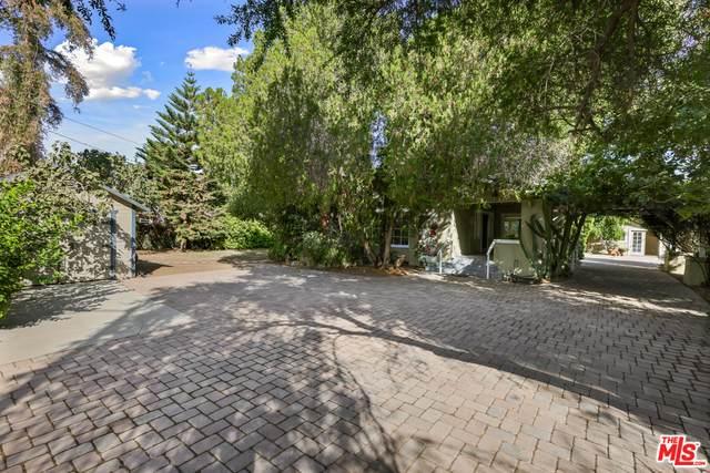 7402 Etiwanda Ave, Reseda, CA 91335 (#20-659188) :: Randy Plaice and Associates