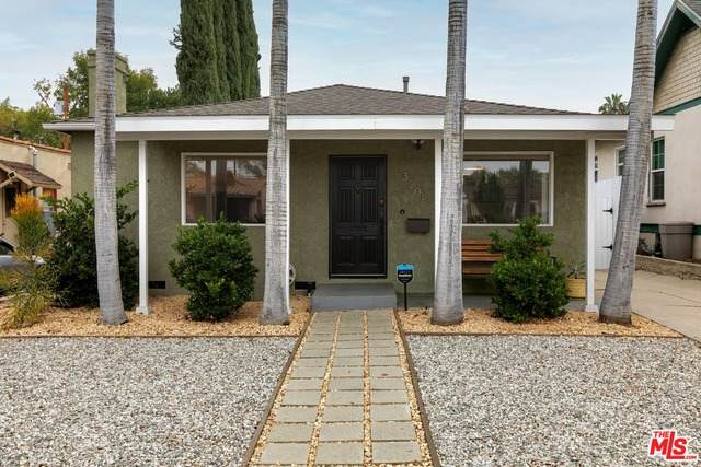 3208 Lowell Ave, Los Angeles, CA 90032 (#20-659308) :: Lydia Gable Realty Group