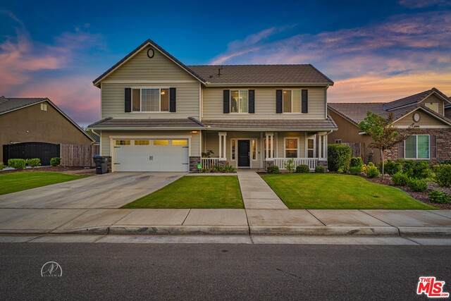 14727 Southernwood Ave, Bakersfield, CA 93314 (#20-659628) :: Lydia Gable Realty Group