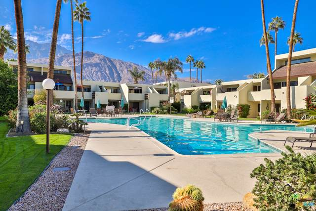 1655 E Palm Canyon Dr #806, Palm Springs, CA 92264 (#20-659718) :: TruLine Realty