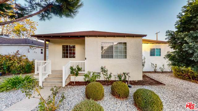 6004 Lindley Ave, Encino, CA 91316 (#20-659822) :: Berkshire Hathaway HomeServices California Properties