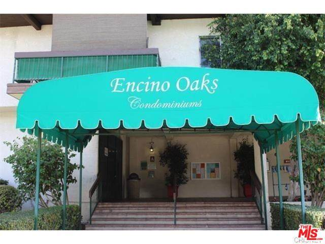 5460 White Oak Ave E219, Encino, CA 91316 (#20-660558) :: Berkshire Hathaway HomeServices California Properties
