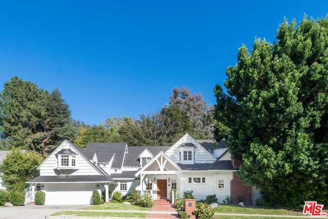11805 Bellagio Rd, Los Angeles, CA 90049 (#20-660612) :: The Ellingson Group