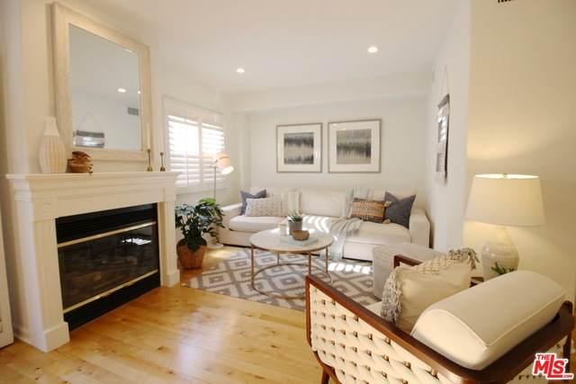 4312 Tujunga Ave #5, Studio City, CA 91604 (#20-660696) :: Berkshire Hathaway HomeServices California Properties