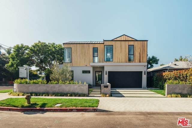 1531 Glenavon Ave, Venice, CA 90291 (#20-660716) :: The Ellingson Group