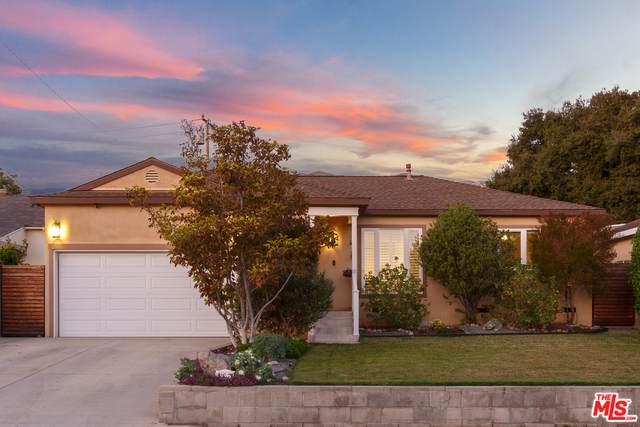 487 W Terrace St, Altadena, CA 91001 (#20-660730) :: The Parsons Team