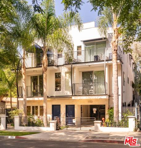 1153 N Formosa Ave #103, West Hollywood, CA 90046 (#20-661312) :: The Ellingson Group