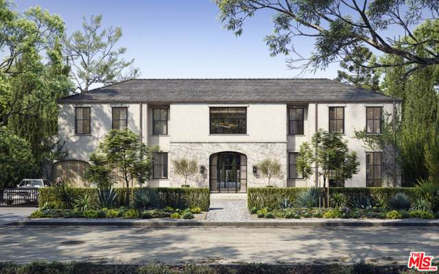 1026 Corsica Dr, Pacific Palisades, CA 90272 (#20-661464) :: The Ellingson Group