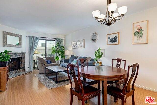 3544 S Centinela Ave #204, Los Angeles, CA 90066 (#20-661724) :: The Ellingson Group