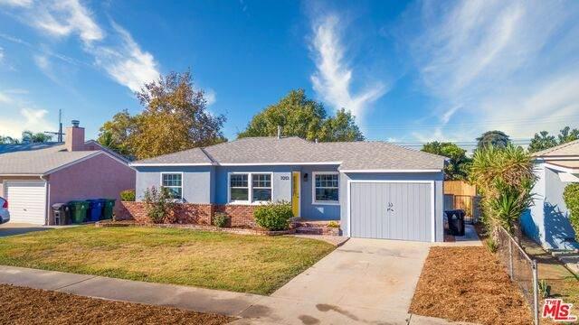 7253 Yolanda Ave, Reseda, CA 91335 (#20-662232) :: Randy Plaice and Associates