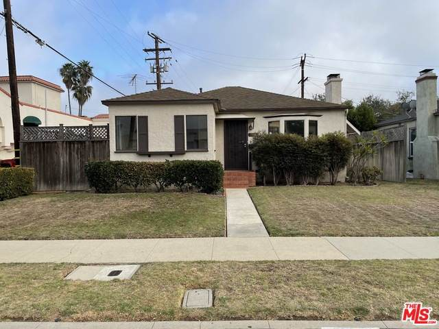 11216 Barman Ave, Culver City, CA 90230 (#20-662322) :: The Ellingson Group
