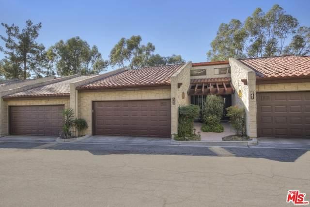 4225 Via Arbolada #549, Los Angeles, CA 90042 (#20-662400) :: Arzuman Brothers